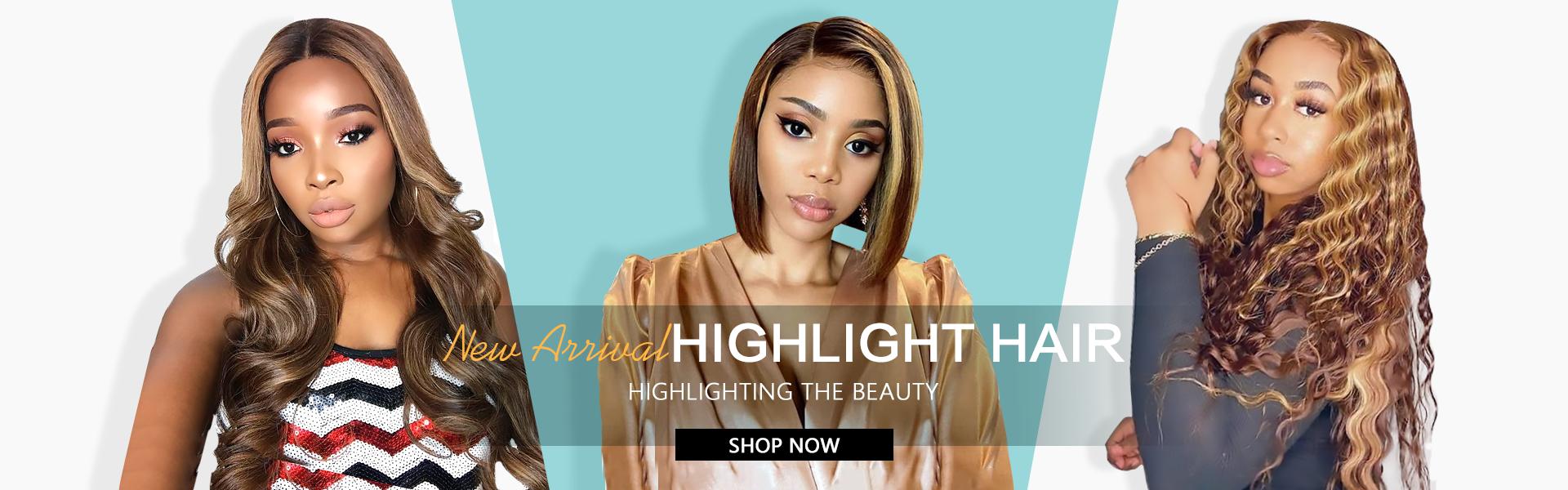 https://www.todayonlyhair.com/highlight_hair_list.html