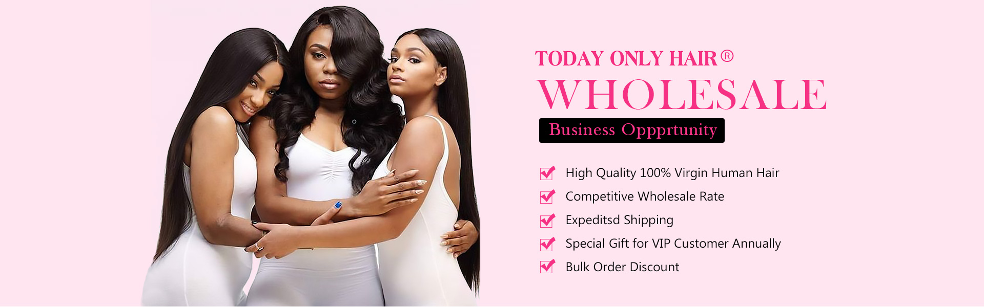 human hair whole price